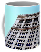 Bham Architecture Coffee Mug