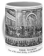 Bible Societies Coffee Mug