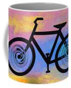 Bicycle Shop Coffee Mug