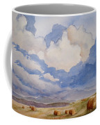 Big Alberta Sky Coffee Mug