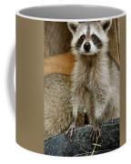 Big And Tall Coffee Mug