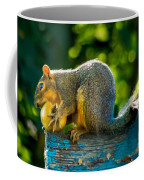 Big Apple  Coffee Mug by Robert Bales