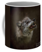 Big Bad Wolf Coffee Mug