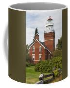Big Bay Point Lighthouse 4 Coffee Mug