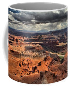 Big Bend In The Colorado Coffee Mug