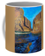 Big Bend Coffee Mug