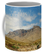 Big Bend Splendor Coffee Mug