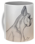Big Boxer Coffee Mug