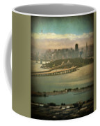 Big City Dreams Coffee Mug by Laurie Search