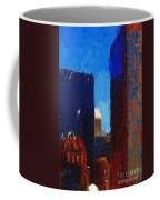 Big City Coffee Mug