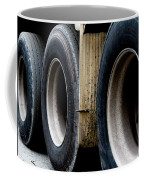 Big Fat Tires Coffee Mug