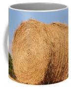 Big Hay Bail Coffee Mug