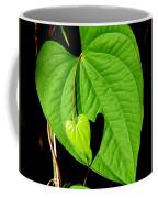 Big Heart Little Heart Coffee Mug