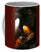 Big Lip Koi Spit Coffee Mug
