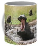 Big Mouth Coffee Mug
