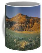 Big Muddy Badlands, Saskatchewan, Canada Coffee Mug