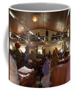 Big Nigerian Church In Lagos Coffee Mug