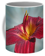 Big Red II Coffee Mug