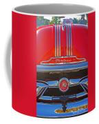 Big Red Pontiac Coffee Mug