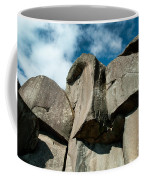Big Rock Ear Coffee Mug