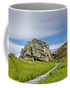 Big Rock Coffee Mug