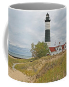 Big Sable Lighthouse Coffee Mug