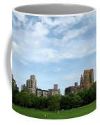 Big Sky Nyc Coffee Mug