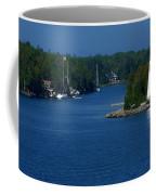 Big Tub Bay Coffee Mug