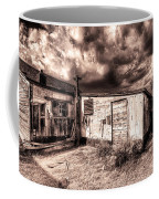 Big Wind Coffee Mug