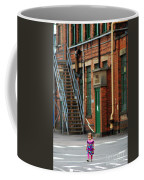 Big World Coffee Mug