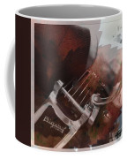 Bigsby Leaves Us Guessing Coffee Mug