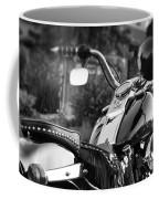 Bike Me Too Coffee Mug