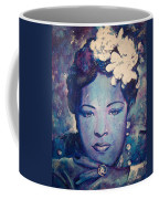Billie's Eyes Coffee Mug