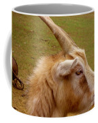 Billy Coffee Mug