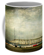 Biloxi Bay Bridge Coffee Mug