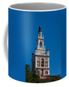 Biltmore Hotel Tower And Moon Coffee Mug