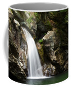 Bingham Falls Stowe Vermont Coffee Mug