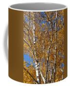 Birch Beauty Coffee Mug
