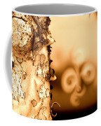 Birch Peel Coffee Mug