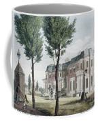 Birch: Philadelphia, 1800 Coffee Mug