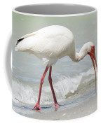 Bird Breakfast Coffee Mug