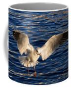 Bird Flying Coffee Mug