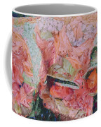 Bird Of Thunder Coffee Mug