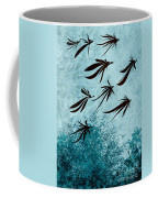 Birdeeze -v03 Coffee Mug by Variance Collections