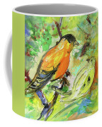 Birds 01 Coffee Mug
