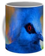 Bird's Eye View Coffee Mug