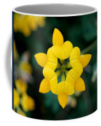 Bird's Foot Trefoil Coffee Mug
