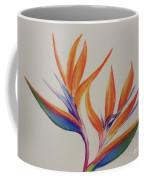 Birds Of Paradise II Coffee Mug
