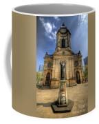 Birmingham Cathedral 2.0 Coffee Mug