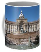 Birmingham Landmark Coffee Mug